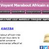 Monsieur Kakeba, le voyant spécialisé dans l'amour à Paris